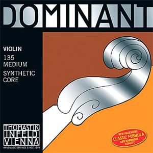 바이올린 도미넌트 SET (135 Medium)