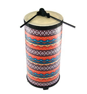 투바노 드럼